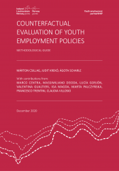 Counterfactual evaluation of youth employment policies. Methodological guide